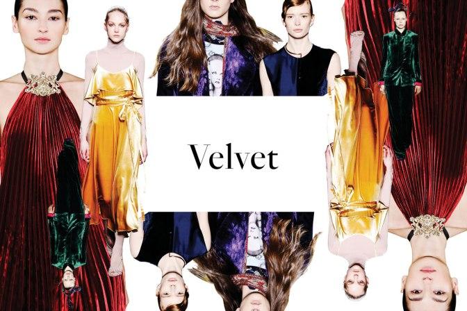 Viva La Velvet!!